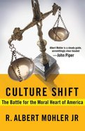 Culture Shift eBook