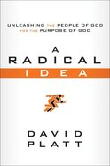 A Radical Idea eBook