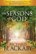 The Seasons of God eBook
