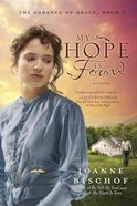 My Hope is Found (The Cadence Of Grace Series) eBook