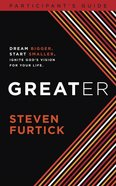 Greater (Participant's Guide) eBook