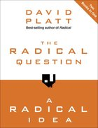 The Radical Question and a Radical Idea eBook