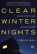 Clear Winter Nights eBook