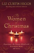 The Women of Christmas eBook