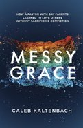 Messy Grace eBook