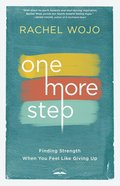 One More Step eBook