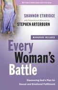Every Woman's Battle eBook
