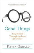 Good Things eBook