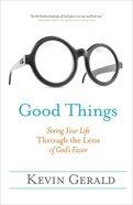 Good Things eBook