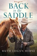 Back in the Saddle (#01 in Double S Ranch Series) eBook