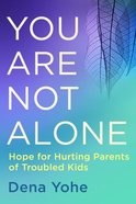 You Are Not Alone eBook
