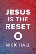 Jesus is the Reset eBook
