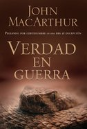 Verdad En Guerra (Spanish) (Spa) (The Truth War) eBook