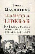 Llamado a Liderar (Spa) (Spanish) eBook