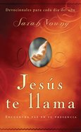 Jesus Te Llama (Spanish) (Spa) (Jesus Calling) eBook