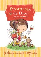 Promesas De Dios Para Ninas (Spanish) (Spa) (God's Promises For Girls) eBook