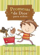 Promesas De Dios Para Ninos (Spanish) (Spa) (God's Promises For Boys) eBook