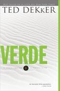 Verde (Spanish) (Spa) (Green) (Dekker Trilogy The Circle Series) eBook