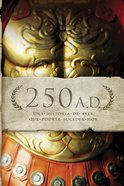 250 A.D (Spa) eBook