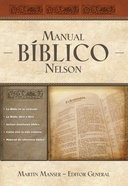 Manual Biblico Nelson (Spanish) (Spa) (Bible Companion, The) eBook