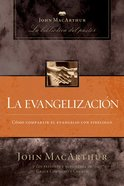 Evangelismo (Spa) (Evangelism) eBook