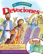 Devocional Lee Y Comparte (Spa) (Read and Share Devotional) (Read And Share DVD Series) eBook