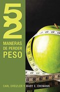 52 Maneras De Perder Peso (Spa) eBook