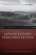 Guia De Estudio Principios (Spanish) (Spa) (Life Principles Study Guide) eBook