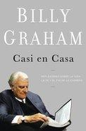 Casi En Casa (Spa) (Nearing Home) eBook
