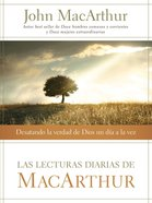 Las Lecturas Diarias De Macarthur (Spa) eBook