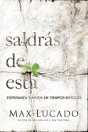 Saldras De Esta (Spa) eBook