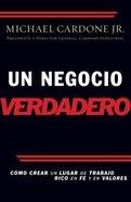 Un Negocio Verdadero (Spa) (Spanish) eBook