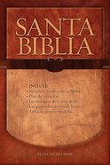 Santa Biblia, Reina-Valera (Spanish) (Spa) (Rvr 1909) eBook