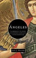 Angeles (Spa) (Angels) eBook