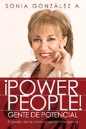 Power People! Gente De Potencial eBook