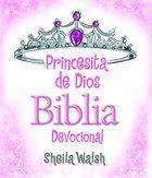 Princesita De Dios Biblia Devocional eBook