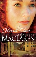 Hannah Grace (#01 in Daughters Of Jacob Kane Series) eBook