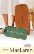 Long Journey Home eBook