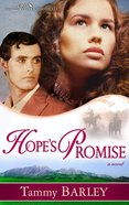 Hope's Promise (#02 in The Sierra Chronicles Series) eBook