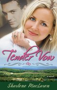 Tender Vow eBook