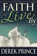 Faith to Live By eBook