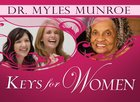 Keys For Women eBook