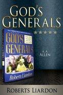 A a Allen (Gods Generals Series)