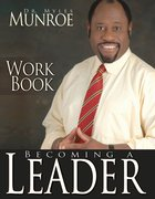 Becoming a Leader Workbook eBook