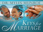 Keys For Marriage eBook