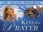 Keys For Prayer eBook