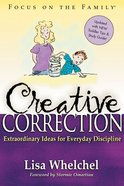 Creative Correction eBook