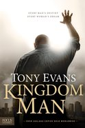 Kingdom Man eBook