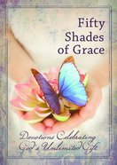 Fifty Shades of Grace eBook