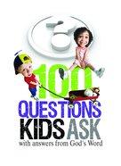 100 Questions Kids Ask eBook